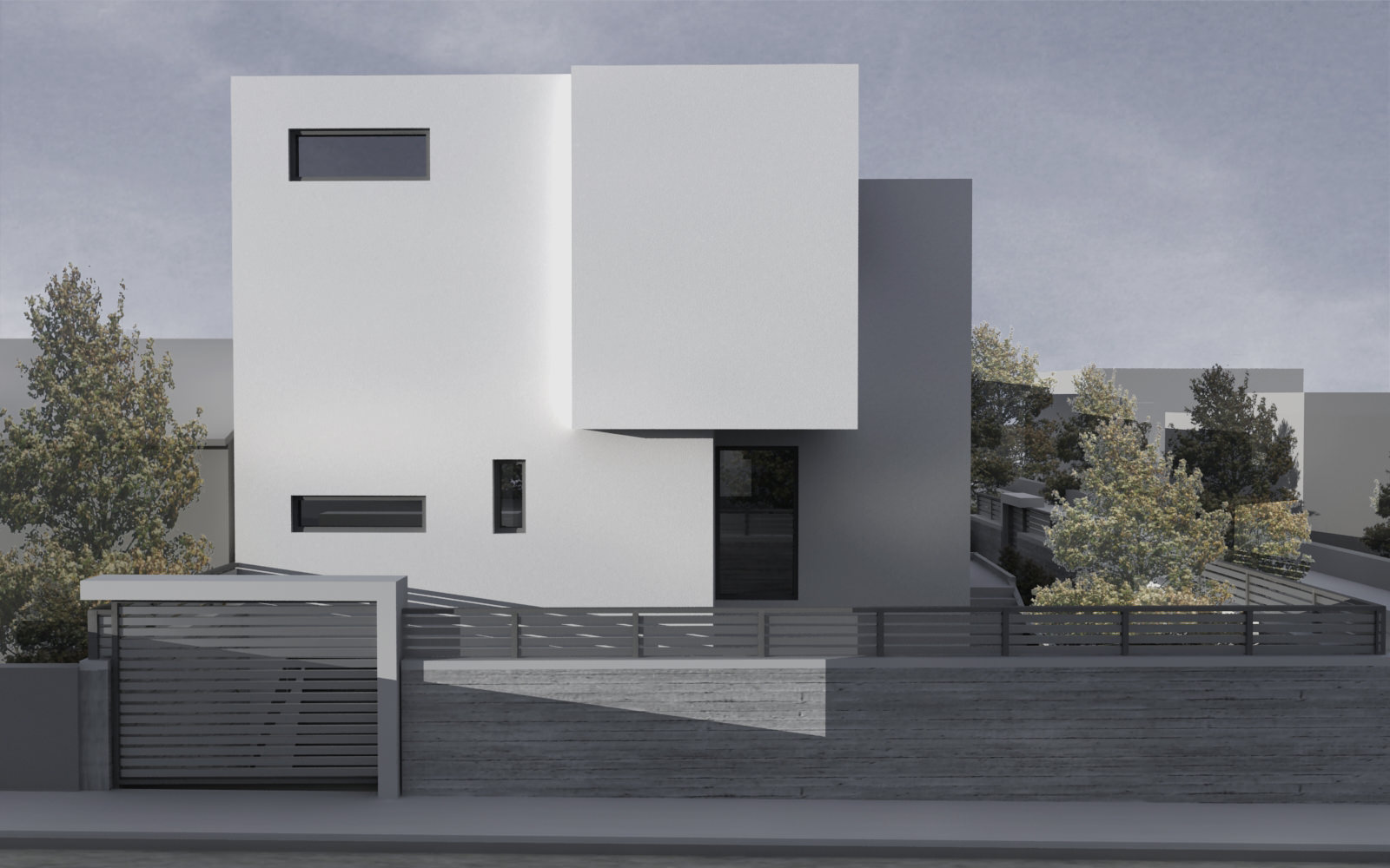 Κατοικία στη Κηφισιά | Κατοικίες