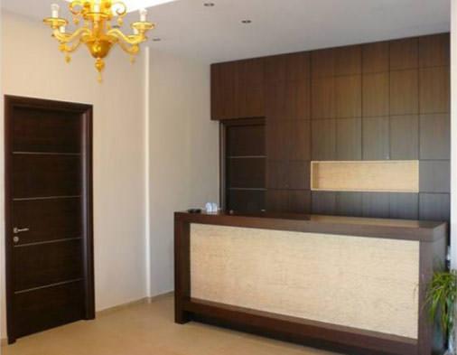 Ξενοδοχείο Lassi | Ξενοδοχεία & Τουριστικές Κατοικίες