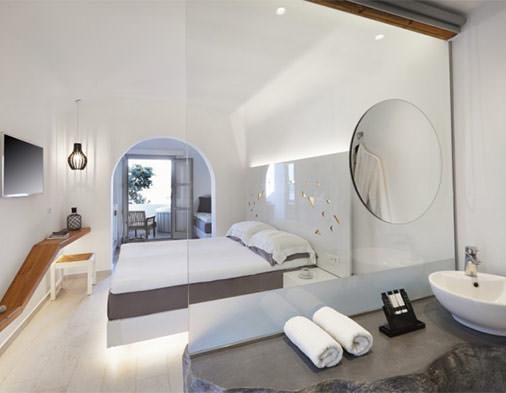 Vrahos Boutique Hotel Renovation | Ξενοδοχεία & Τουριστικές Κατοικίες