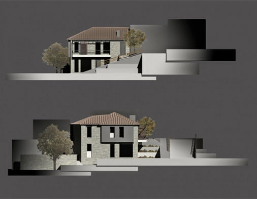Κατοικία στη Κλέπα Ναυπακτίας | Κατοικίες
