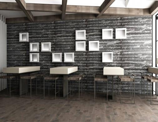 Espresso bar στο Μαρούσι | Ειδικά κτίρια