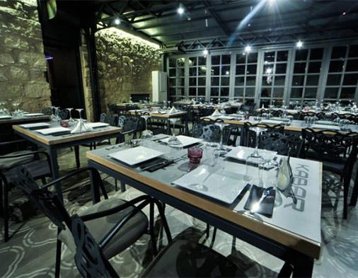 Kabar, bar-resto by kappari | Ειδικά κτίρια