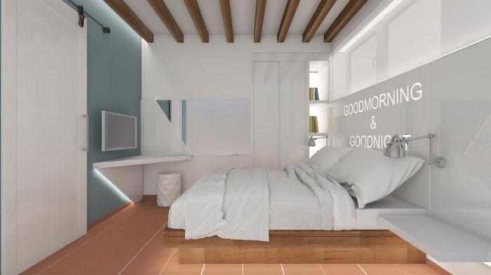 Felix Hotel Ανακαίνιση Ξενοδοχείου στη Κεφαλονιά | Ξενοδοχεία & Τουριστικές Κατοικίες