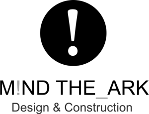 Mind the_Ark logo