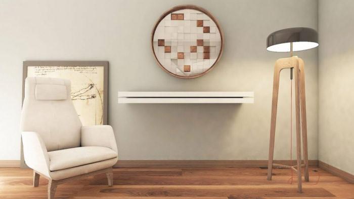 Antithesis_Rotate Mirror | Industrial design