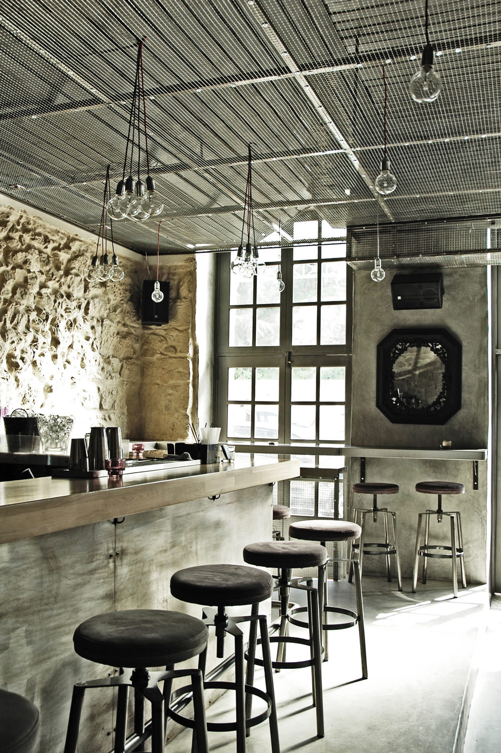 Kabar, bar-resto by kappari | Special Buildings