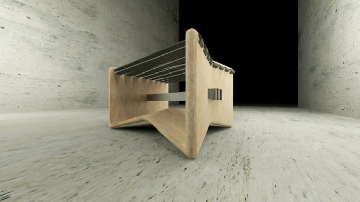 Belt _ Seat | Industrial design