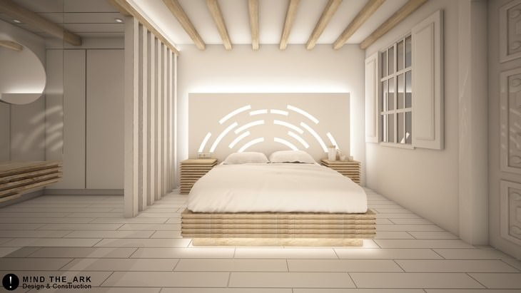 Hotel Design Awards 2016 - Ftelia Bay Hotel Mind the_Ark
