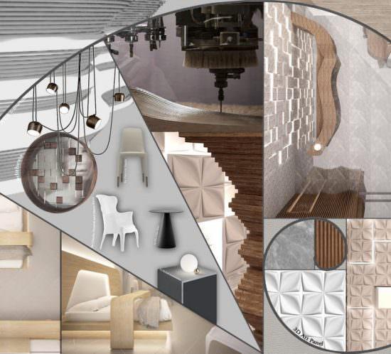 Βραβείο Κοινού-100% Hotel Design Awards 2015